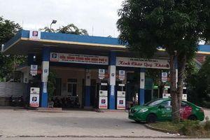 Cửa hàng xăng dầu 'quên' giảm giá: Để điện thoại ở phòng nên không biết?!
