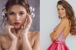 Ba thí sinh tố cáo bị quấy rối tình dục ở Hoa hậu Trái đất 2018: Ban tổ chức lên tiếng