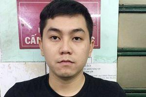 Bắt 9X mở két, trộm 10.000 USD của nữ doanh nhân Việt kiều