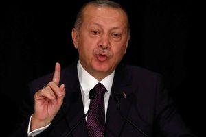 Dọa đánh người Kurd ở Syria, ông Erdogan muốn đẩy Mỹ vào thế 'qua cầu rút ván'?