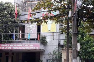 Chủ tịch phường xác nhận cho vợ vay vốn 'thoát nghèo': Xử lý nghiêm, không bao che
