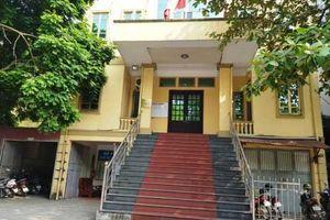 Khởi tố Chi cục trưởng Thi hành án dân sự thành phố Việt Trì