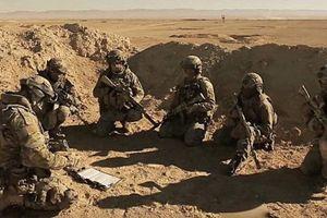 Đặc nhiệm Nga và Sư đoàn 4 Syria dồn về Nam Syria đánh IS