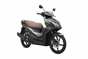 Bảng giá xe máy, ôtô Suzuki tháng 11/2018: Ưu đãi hấp dẫn, thêm lựa chọn mới