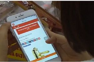 Phần mềm CheckVN: Chống hàng giả bằng công nghệ của người Việt