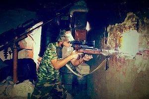 Syria sát thương nhiều tay súng al-Qaeda