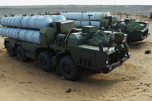 Tướng Syria: S-300 đã ngăn chặn thành công của Israel