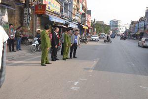 Xe bán tải tông chết 4 người: Tòa Thái Nguyên hoãn xử phúc thẩm