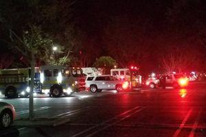 Nghị sĩ Mỹ bị bắn nhiều phát đạn tại quán rượu ở California