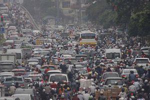 Vì sao cần phải chuyển đổi xu hướng sử dụng xe điện tại Việt Nam?