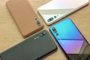 Chọn mua smartphone 03 camera nào để chụp hình đẹp?