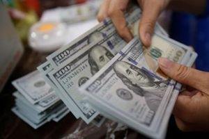 Tỷ giá đồng USD biến động khác nhau giữa các ngân hàng