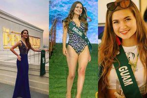 Các thí sinh Hoa hậu Trái đất đồng loạt tố bị nhà tài trợ quấy rối tình dục