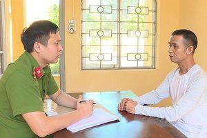 Hưng Yên: Khởi tố Giám đốc Xí nghiệp khai thác công trình thủy lợi tham ô tài sản