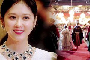 Teaser 'The Last Empress': Thâm cung hiểm ác, Jang Nara bị giết sau lễ cưới với Hoàng đế Shin Sung Rok?