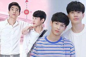 'Theory of Love': Off Gun tái hợp trong phim boylove Thái Lan dành cho ai đang thích cậu bạn thân trai thẳng sát gái