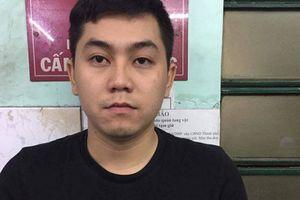 Thanh niên 'khoắng sạch' két sắt gần 10.000 USD của vợ chồng Việt kiều