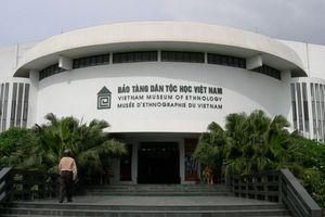 'Sóng ngầm' ở Bảo tàng Dân tộc học Việt Nam