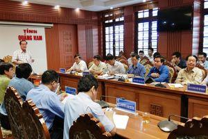 Quảng Nam: Thu hồi Dự án Thủy điện Đăk Di 4, Doanh nghiệp sẽ khởi kiện ra Tòa