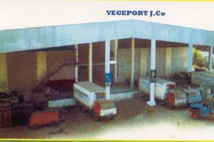 Vegetexco đẩy nhanh thoái vốn tại CTCP Cảng Rau quả
