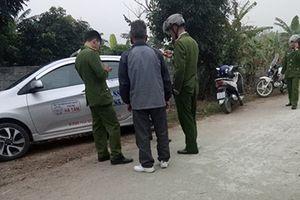 Lừa tài xế taxi từ TP.Đà Nẵng vào Quảng Nam cướp giật tài sản