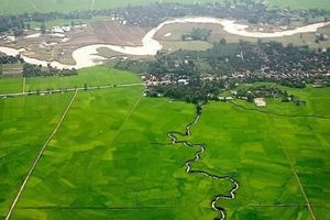 Điện Biên: Xảy ra động đất mạnh 3,9 độ Richter