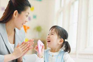 Học chữ sớm không bằng dạy con cách tư duy