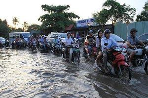 Dự báo thời tiết ngày 8/11: Cả nước giảm nhiệt, Nam Bộ đề phòng ngập lụt do triều cường