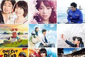 Cơ hội thưởng thức các bộ phim hay tại Liên hoan phim Nhật Bản 2018