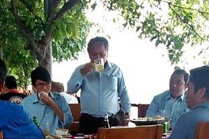 TP.HCM: Nhiều cán bộ, công nhân viên cơ sở cai nghiện 'ăn nhậu' trong giờ làm việc