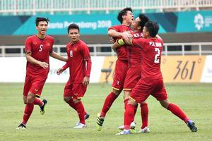 Quảng cáo vòng bảng AFF Cup 2018 giá 350 triệu đồng cho 30 giây