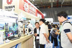 Đài Loan giới thiệu nhiều công nghệ xử lý nước thải hiện đại tại VIETWATER 2018