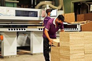 Ngành gỗ nội thất: Tận dụng cơ hội từ chiến tranh thương mại
