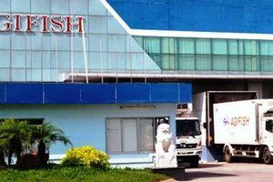 Thủy sản An Giang lên tiếng vụ cổ phiếu bị tạm ngừng giao dịch