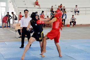 Wushu với nhiều kỳ vọng
