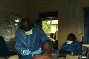 Uganda bắt đầu chiến dịch tiêm vaccine ngăn ngừa dịch Ebola