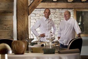 Nhiều đầu bếp sao Michelin hội ngộ tại Passion Week