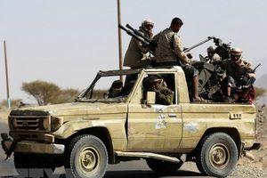 Hội đồng Bảo an LHQ bất đồng về dự thảo nghị quyết chấm dứt cuộc chiến ở Yemen