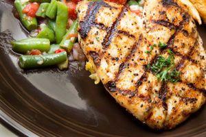 7 thực phẩm giúp đẩy lùi nếp nhăn trên da