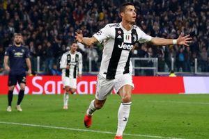 Ronaldo: 'Man Utd không xứng đáng giành chiến thắng'