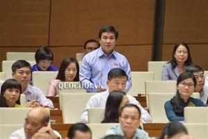 Góc nhìn đại biểu: tăng cường trách nhiệm giải trình của các cơ sở Giáo dục đại học