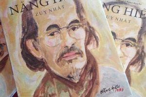 Xuất bản sách tôn vinh họa sĩ vẽ tranh lụa hàng đầu Việt Nam