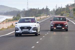 Accent là mẫu xe bán chạy nhất trong tháng 10/2018 của Hyundai Thành Công