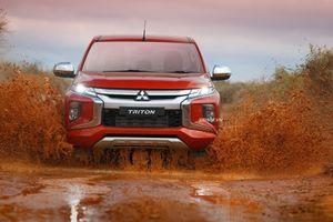 Mitsubishi Triton L200 2019 ra mắt tại Thái Lan, nửa đầu 2019 sẽ về Việt Nam