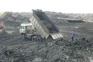 Đề nghị hướng dẫn sử dụng xỉ than từ lò hơi làm vật liệu san lấp