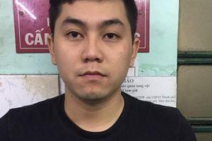 Sa lưới sau 7 tháng mở két trộm 10.000 USD của nữ Việt kiều Mỹ