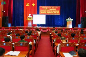 Đăk Lăk: Quán triệt và triển khai thực hiện Nghị quyết của Trung ương