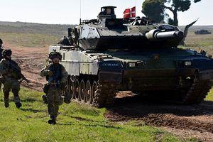 Châu Âu ra mắt Liên minh phòng thủ chung, giảm dần sự phụ thuộc Mỹ