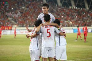 Clip ĐT Lào 0-3 ĐT Việt Nam: Chiến thắng hoàn hảo
