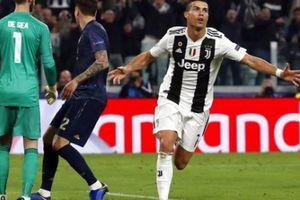 Juventus 1-2 Man Utd: Ba phút tới chiến thắng
